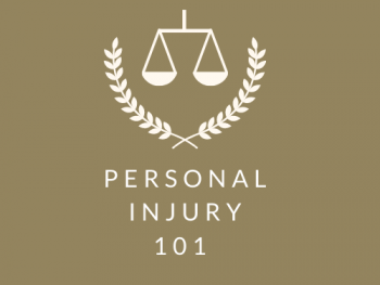 Personal Injury Basics Logo