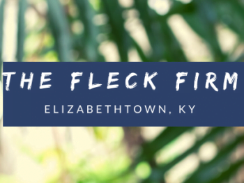 The Fleck Firm Sketch - Blog Post