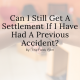 Shaking Hands Settlement