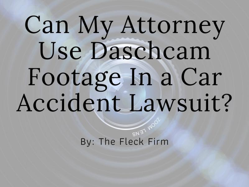 Dascham foootage accident attorney