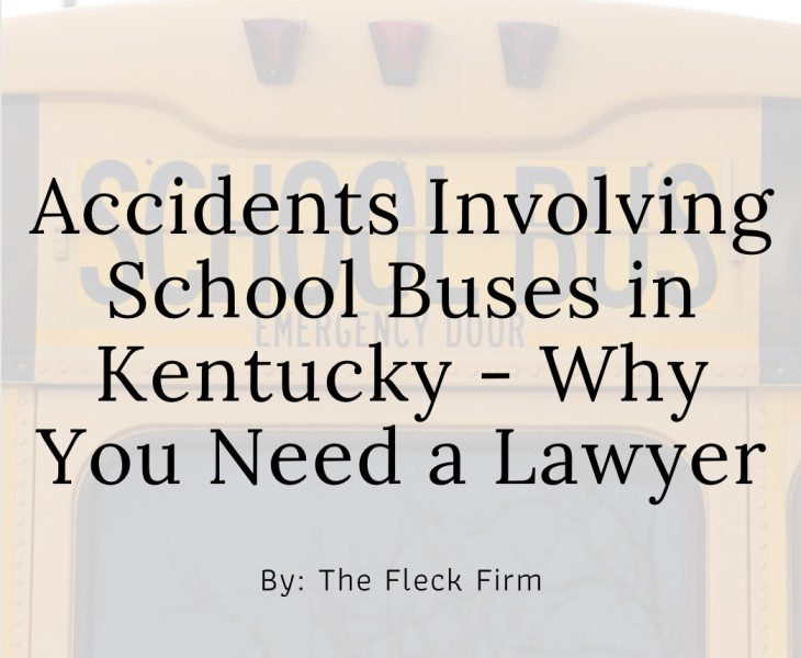 school bus accident lawyer kentucky